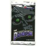 1996 Inkworks THE PHANTOM Trading Cards