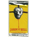 1993 Eclipse JASON GOES TO HELL: THE F..