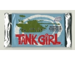 1995 Comic Images Tank Girl Trading Cards