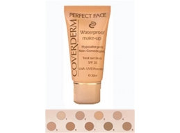 Coverderm Perfect Face 30ML
