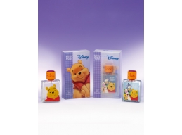 DISNEY WINNIE THE POOH EDT 50ML RUBBER COLLECTION