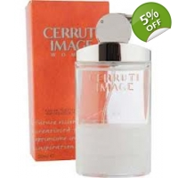 CERRUTI IMAGE WOMEN EDT 50ML