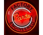 Full Can 24 inch Pontiac Factory Engineered Part..