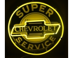 Full Can 24 inch Super Chevrolet Service Double ..