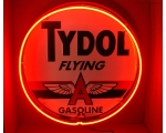 Tydol Flying A 24 inch Neon Sign