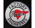 NEW Metal Pontiac Factory Parts 12