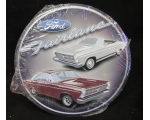 NEW Ford Fairlane Metal 12
