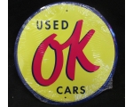 NEW Used OK Cars Metal 12