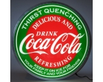 COCA-COLA EVERGREEN 15
