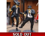 *SOLD OUT* Life Size Fiberglass Blues Brothers J..