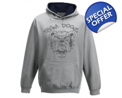 Team Dogz Limited Edition Hoodie