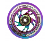 100mm Petrol Rainbow X-Gen Pro4 Wheel Purple & B..