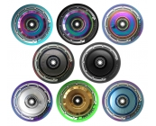 100mm Hollow Core Stunt Scooter Wheel