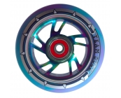 100mm Petrol Rainbow X-Gen Pro4 Wheels