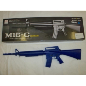 M16-C-101 BB GUN RIFLE