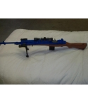 NEW AK-47 YK14 BB GUN RIFLE X 12