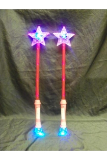 STAR SWORD LIGHT UP TOY x 96