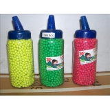 96 x 2000 x 6mm BB PELLETS