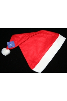 SANTA HATS  x 60pcs WHOLESALE
