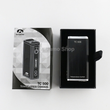 Black KSD TC 500 Temperature Control - Genuine Kangside Quality