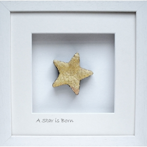 A Star is Born - New Baby Gift