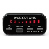 Escort Passport Qi45  -  Remote Mounte..
