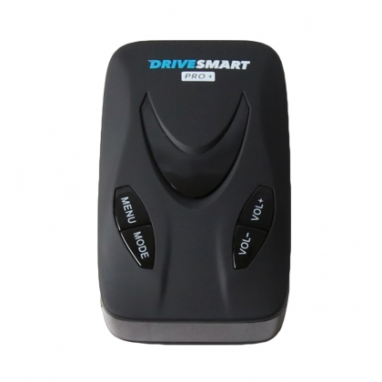DriveSmart Pro - GPS Speed Camera Detector - PetrolPrices.com Offer