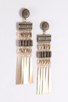 Zion Chandelier Earrings