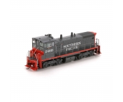 Athearn HO.Emd SW1500,Southern Pacific 2476