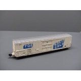 Athearn N. 57ft FGE Reefer w/sound,FGM..