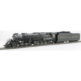 Broadway Limited HO. Y6B 2-8-8-2,Norfo..