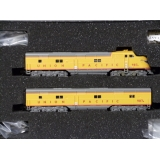 Pre Owned Broadway Limited N. Emd E6A/..