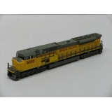 Kato N. Emd SD90/43MAC,Union Pacific N..