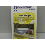 Pikestuff N. The Shops Kit