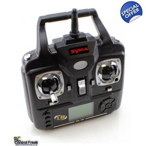 Syma X5C Transmitter Quadcopter Spare Part  - X5..
