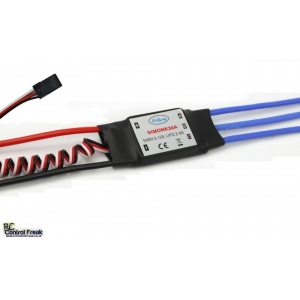 30A SimonK Program RC Brushless ESC BEC 3A Multirotor Quad..