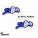 Syma X5C Blue Motor Holder Quadcop..