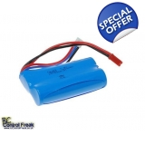 7.4v 1500mAh Li-Ion Battery RC Helicop..