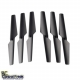 MJX X600 RC Quadcopter 6pcs Blades..