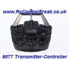 27Mhz Transmitter-Control..