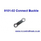 Double Horse 9101-02 Connect Buckle Details
