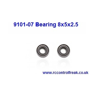 Double Horse 9101-07 Bearing..