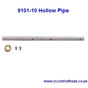 Double Horse 9101-10 Hollow ..