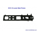 Double Horse 9101-12 Lower Main Frame Details