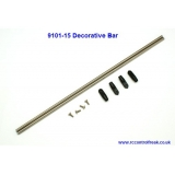 Double Horse 9101-15 Decorative Bar