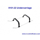 Double Horse 9101-22 Undercarriage - .. Details