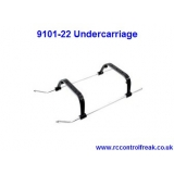 Double Horse 9101-22 Undercarriage - L..