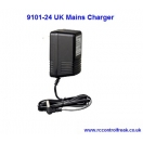Double Horse 9101-24 UK Mains Charger