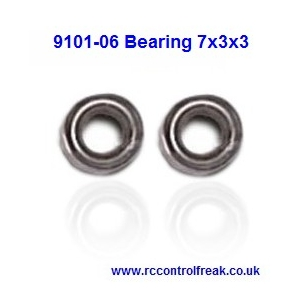 Double Horse 9101-06 Bearing..