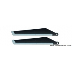 Double Horse Eagle 9077-04 B Rc Helicopter Main Rotor Blades